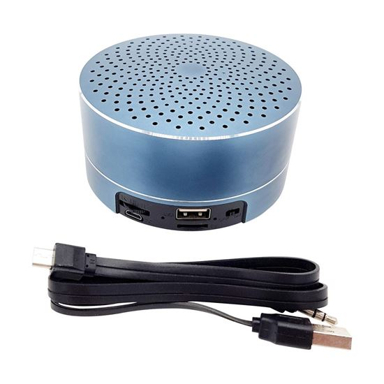 Imagine Boxa portabila bluetooth Musyl A018