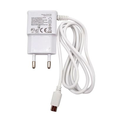 Imagine Incarcator retea micro-usb 1A